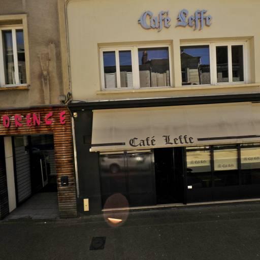 Brasserie L'Effervescence - Restaurant - Cholet