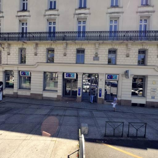 Cic - Banque - Cholet