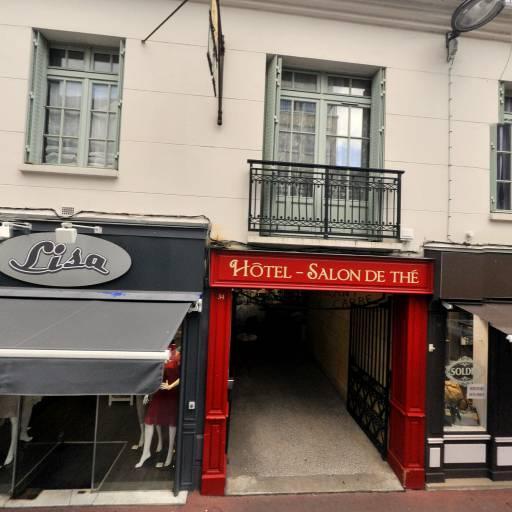 Le Vieux Carré - Restaurant - Rouen
