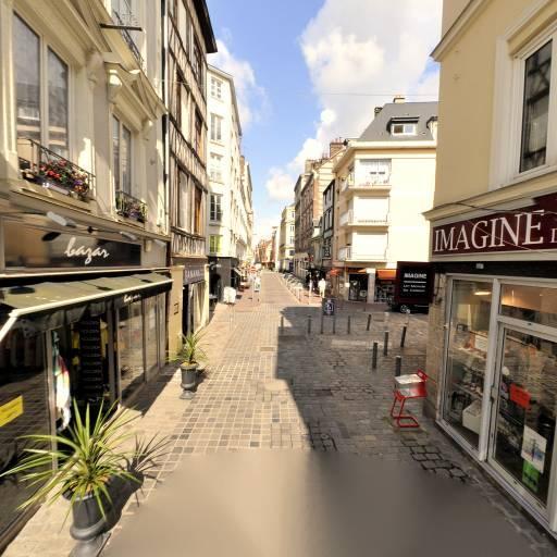 le Lanchon Normandie Optiq Sa - Opticien - Rouen