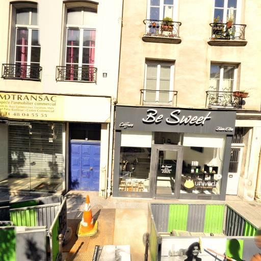 Boldron-berger - Coiffeur - Paris