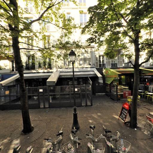The Drink Doctor - Siège social - Paris