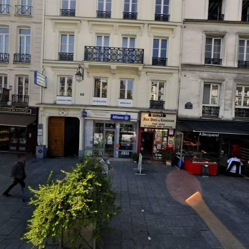 Bonnard Patrick - Chirurgien-dentiste et docteur en chirurgie dentaire - Paris