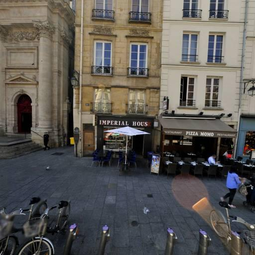 ClueZ Paris - Parc d'attractions et de loisirs - Paris