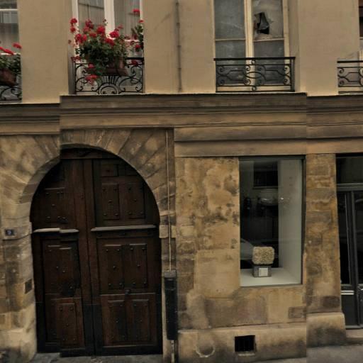 L'ahelec Hugo - Designer - Paris