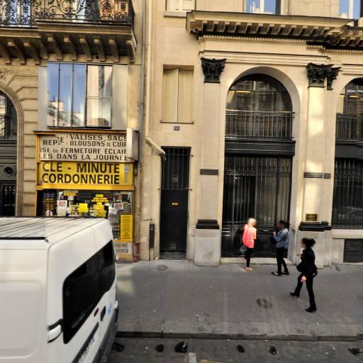 Prism'emploi - Ordre professionnel - Paris
