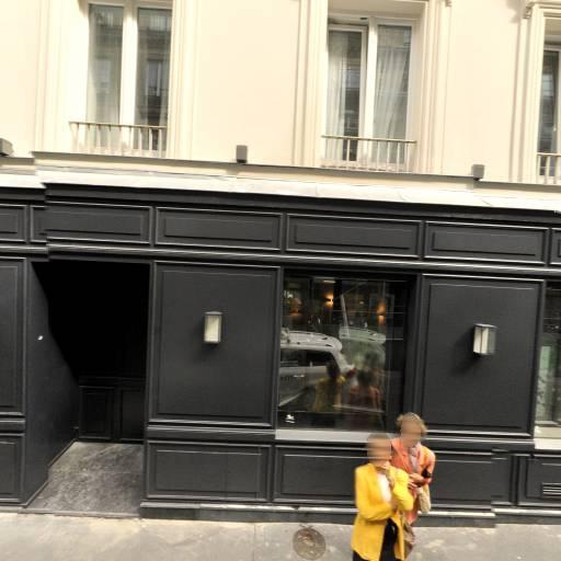 Les Maitres Barbiers Perruquiers - Coiffeur - Paris
