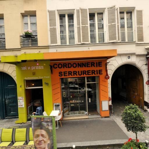De Froment Charles - Conseil et études économiques et sociologiques - Paris