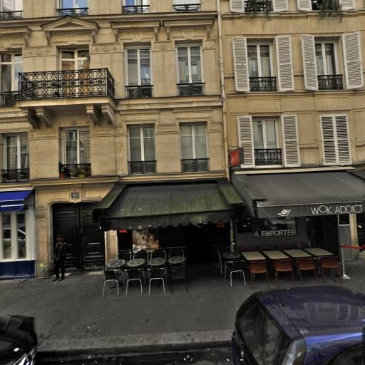 Odysson - Audioprothésiste - Paris