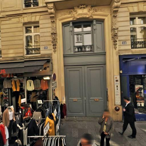 Confed Nat Synd Fab De Glace - Syndicat professionnel - Paris