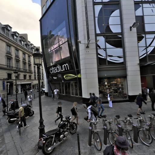 Citadium - Vêtements homme - Paris