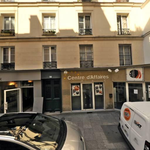 AFER Bineta KA Correspondant - Courtier en assurance - Paris
