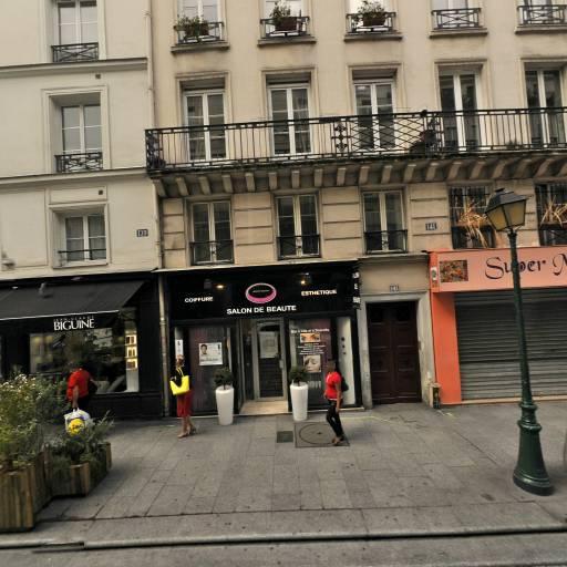 Piganaux Vincent - Conseil, services et maintenance informatique - Paris