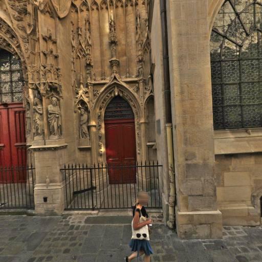 Église Saint Merri - Attraction touristique - Paris