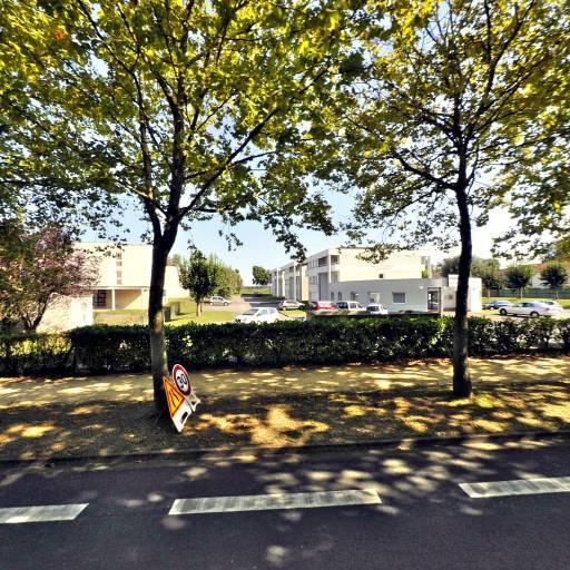 Résidence Beaulieu - Résidence avec services - Poitiers