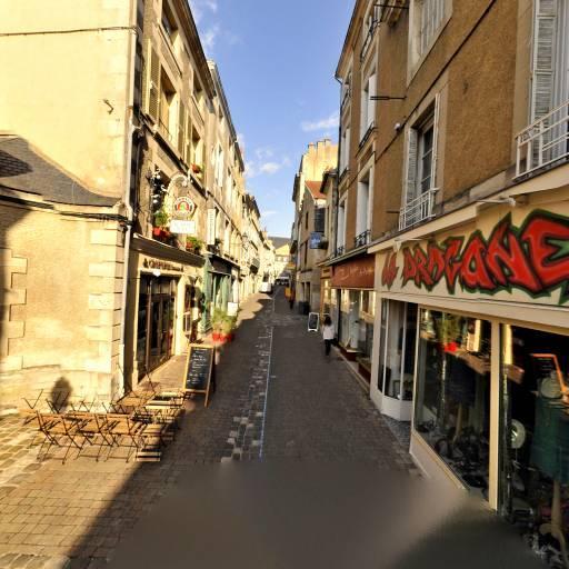 Compagnie Les Zigomatiks - Entrepreneur et producteur de spectacles - Poitiers