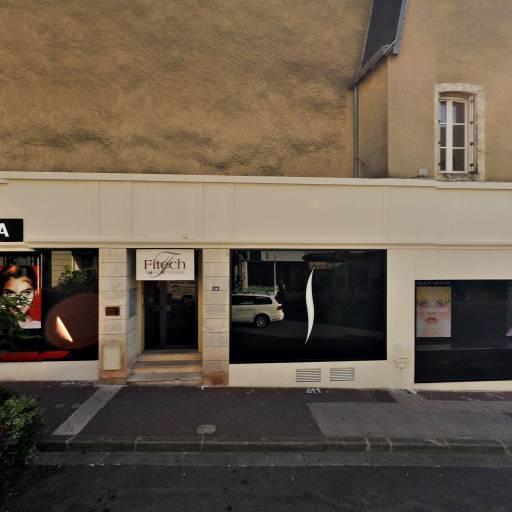 Fitech - Gestion de patrimoine - Poitiers