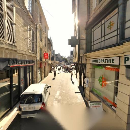 Pharmacie Lafayette - Pharmacie - Poitiers