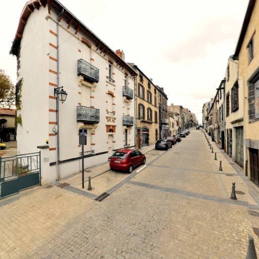 Atelier Artifice - Décorateur - Clermont-Ferrand