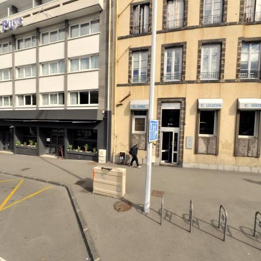 Cegadim - Syndic de copropriétés - Clermont-Ferrand