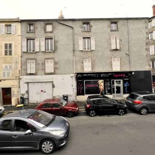 Brooks Jacintha - Manucure - Clermont-Ferrand