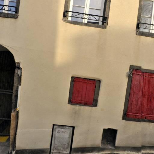 3G Immobilier-Consultant - Constructeur de maisons individuelles - Clermont-Ferrand