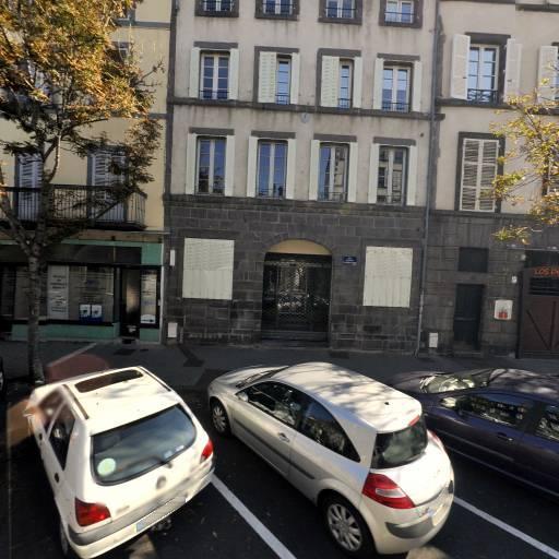 Centre Communal Action Sociale CCAS - Services à domicile pour personnes dépendantes - Clermont-Ferrand