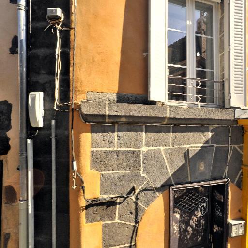 Leblay Bernard - Ébénisterie d'art et restauration de meubles - Clermont-Ferrand