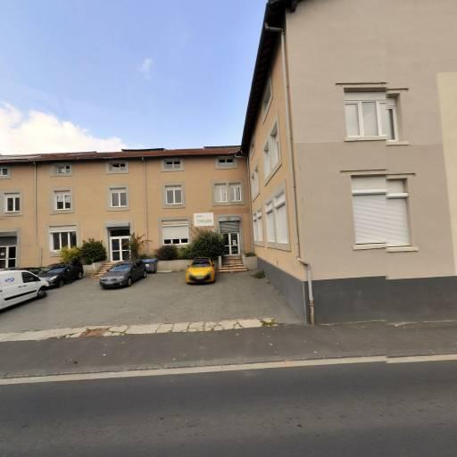 Enligne Assistance - Services à domicile pour personnes dépendantes - Clermont-Ferrand