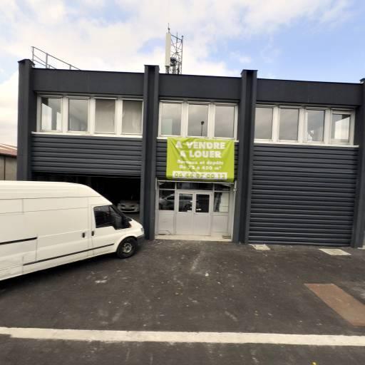 Atelier Deval Maury - Architecte d'intérieur - Clermont-Ferrand