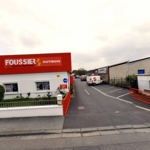 Foussier Quincaillerie - Quincaillerie - Clermont-Ferrand