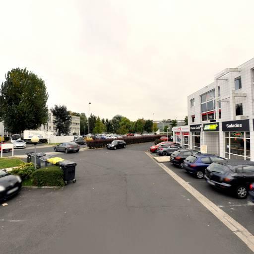 Crit Tertiaire Experts - Agence d'intérim - Clermont-Ferrand