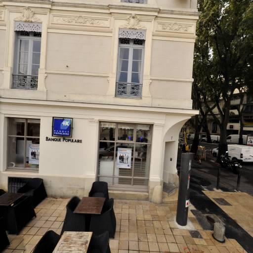 Ouhdif Sara - Agence marketing - Nîmes