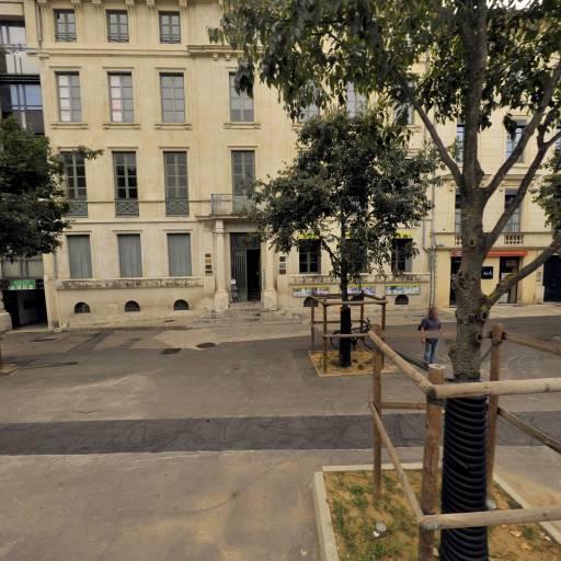 Cabinet Bfa - Commissaire aux comptes - Nîmes