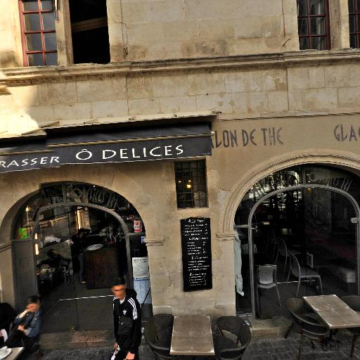 Plume - Café bar - Nîmes