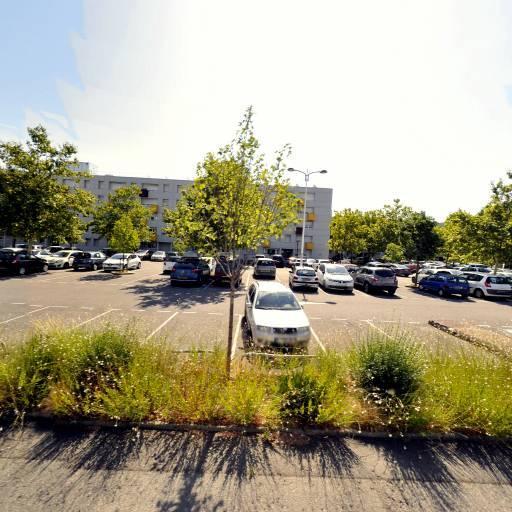 Parking Chareton Ouest - Parking - Valence