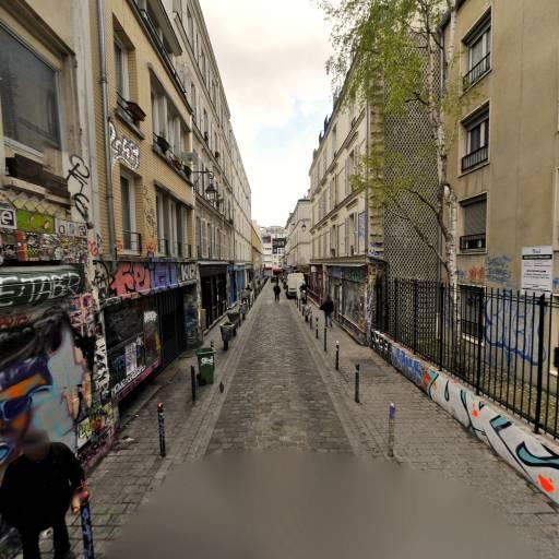 Club Sénior Dénoyez - Maison de retraite et foyer-logement publics - Paris