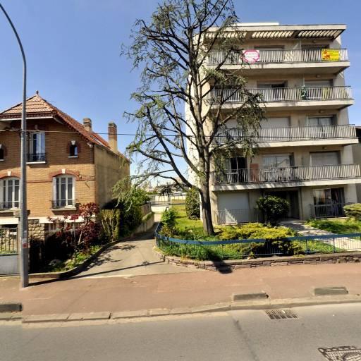 Iad France Sylvain Guepet Mandataire - Mandataire immobilier - Créteil