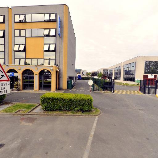 Antengrin - Installation téléphonique - Vitry-sur-Seine