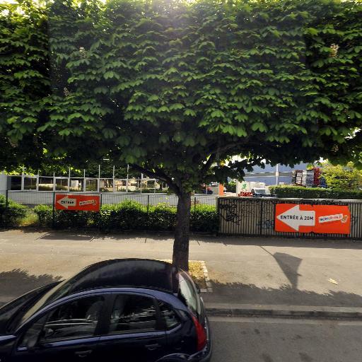 Liveli Crèches Vitry - Garde d'enfants - Vitry-sur-Seine