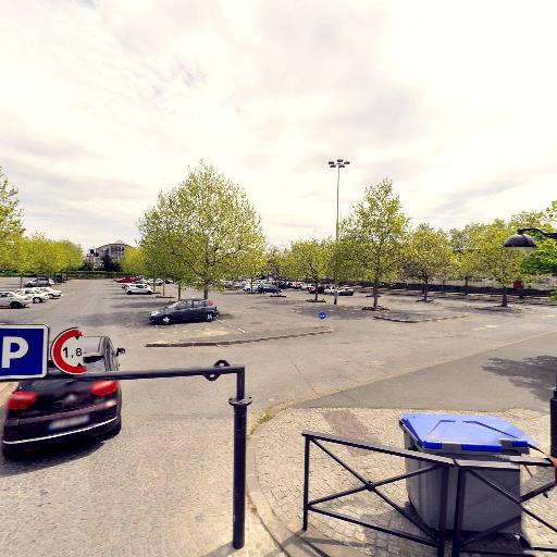 Parking Parking Gare des Ardoines - Parking - Vitry-sur-Seine