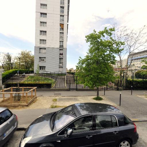 Dohou Kpevi Samson - Transport routier - Paris