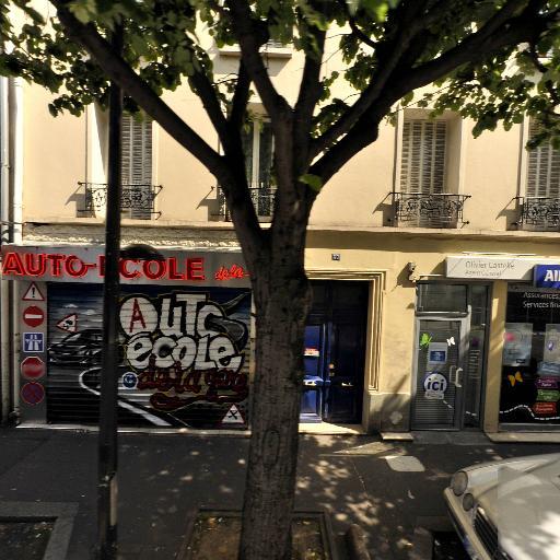 Castelle Olivier - Agent général d'assurance - Vitry-sur-Seine