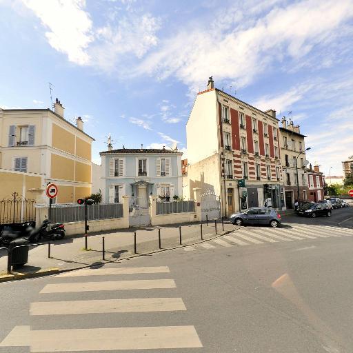 BNP Paribas - Banque - Vitry-sur-Seine