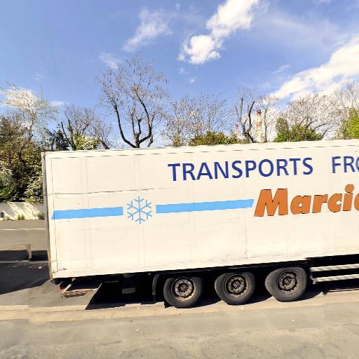 Georges Chabany - Collecte et recyclage de déchets industriels - Vitry-sur-Seine