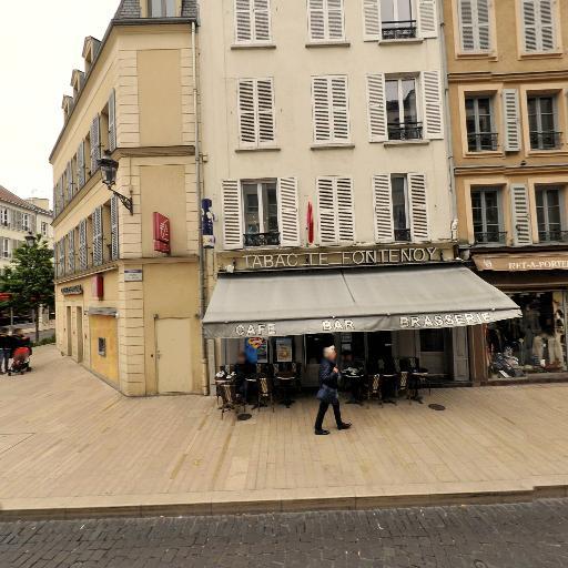 Le Fontenoy - Café bar - Vincennes