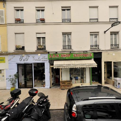 Épicerie Asiatique - Alimentation générale - Vincennes