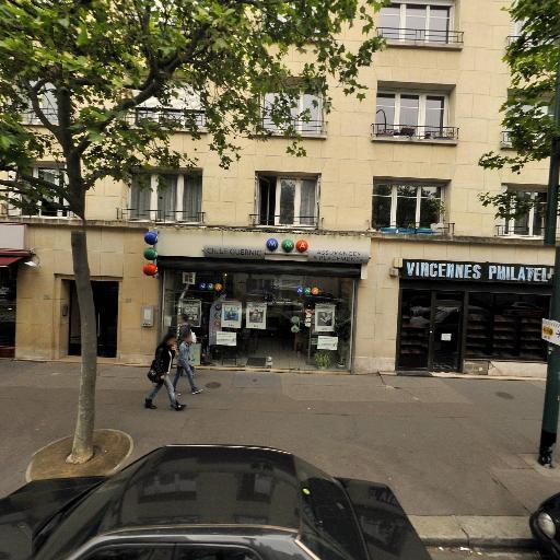 Vincennes Philatelie - Philatélie - Vincennes