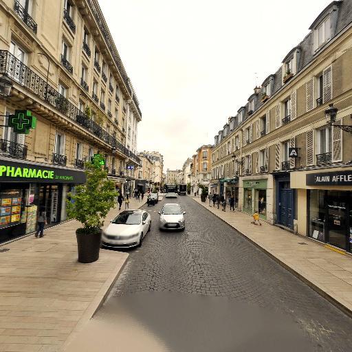Sixt - Location d'automobiles de tourisme et d'utilitaires - Vincennes