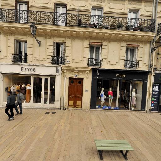 Jonak - Chaussures - Vincennes